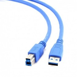 Gembird Cable USB 3.0 A/M a...