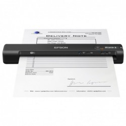 Epson Escáner WorkForce ES-60W