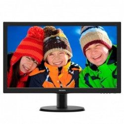 Philips 193V5LSB2 Monitor...