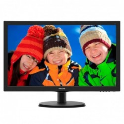 Philips 223V5LSB2 Monitor...