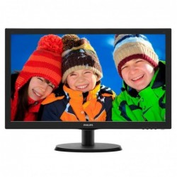 Philips 223V5LHSB2 Monitor...