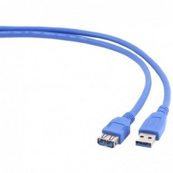 Gembird Cable USB 3.0 Tipo...
