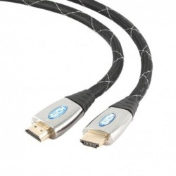 Gembird Cable HDMI 4K 3D...