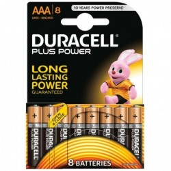 Duracell Plus Power Pila...