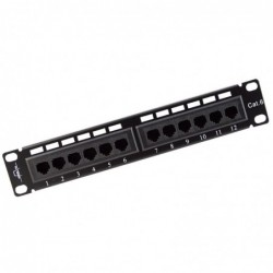 Monolyth Patch Panel 12...